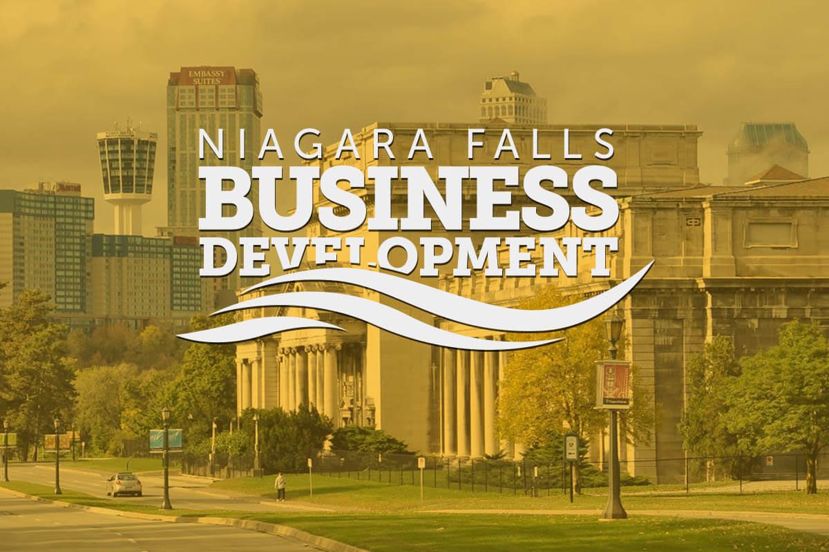 Business directory | Niagara Falls Business Development