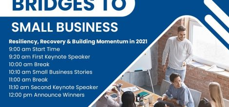 Virtual Event! Propel Your Business to Success in 2021