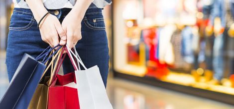 In-Person Shopping at Retail Stores Permitted with Public Health and Safety Requirements in Place