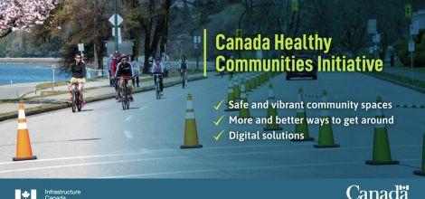 Canada Healthy Communities Initiative Fund