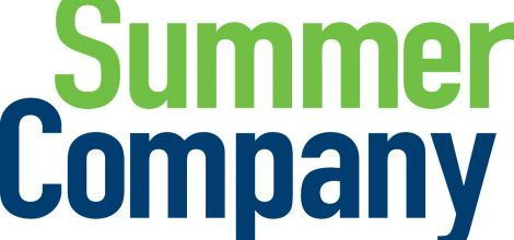 Applications Now Open for Summer Company Student Program