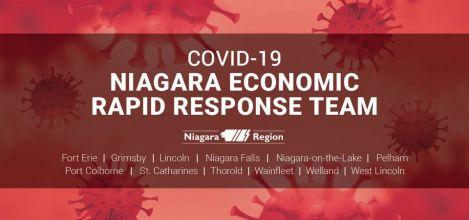 Niagara Falls Business Development March Newsletter
