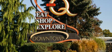 Niagara Falls Business Development May Newsletter