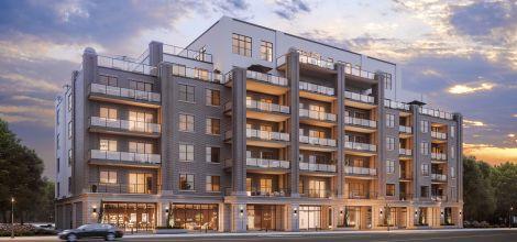 LaPue Development Site Preparation of $150 million Development Begins