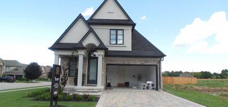 Terravita - Niagara Falls New North-End Residential Development