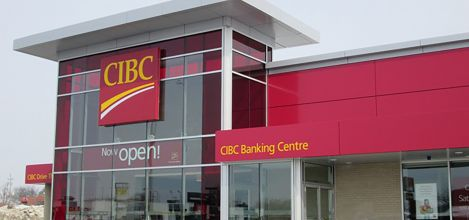 CIBC Banking Centre Moves to a New Location to Serve you Better