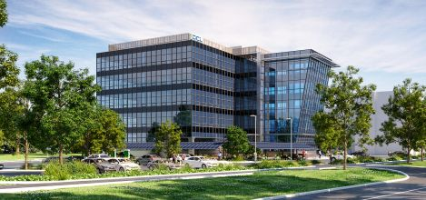 DCL Healthcare Properties Inc. Moves Forward with Development Plans