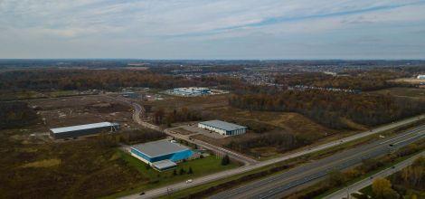 Montrose Business Industrial Park Update