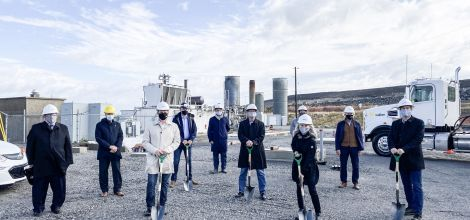 Niagara Falls Welcomes Construction of Largest Renewable Natural Gas Plant in the Province