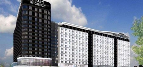 Hyatt hotels expected to create more than 1,500 jobs