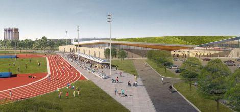 Niagara 2022 Canada Summer Games Planning Continues