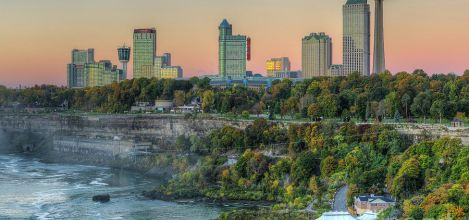 Niagara makes Site Selection Magazine's cut for Canada's Top 20 Best Locations