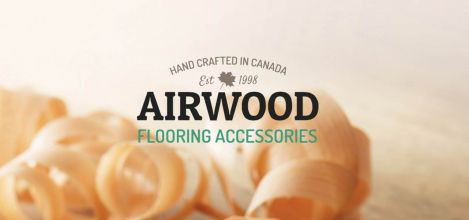 Airwood Flooring Accessories Moves into New Building and Doubles Capacity