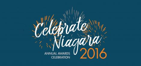 Niagara Falls Chamber of Commerce Recognizes Businesses at Celebrate Niagara 2016 Awards Ceremony