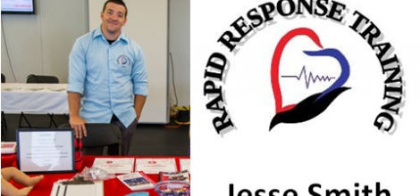 Rapid Response Training Opens to Enhance Community and Workplace Safety