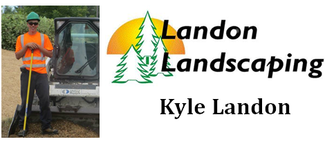 Starter Company Business Landon Landscaping Expands in Niagara Region