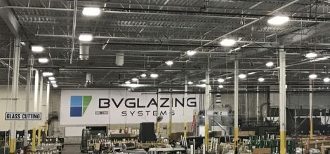 BV Glazing Systems Expands into Niagara Falls in 2017