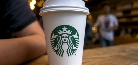 Starbucks Opens New Location in Niagara Falls