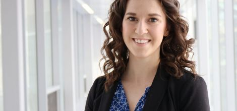 Summer Company Graduate among 18 in Canada Selected for CEO Shadowing Program