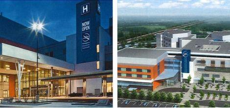 Niagara South Hospital