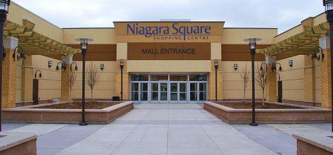 Niagara Square