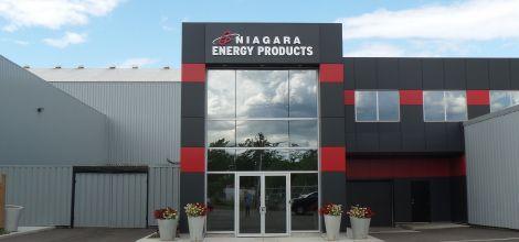 Niagara Energy Products Expands in Niagara Falls