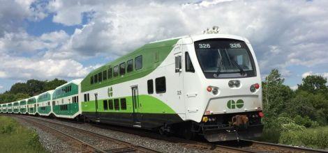 Metrolinx Announces Service Expansion in Niagara Falls