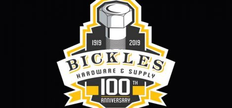 Bickles Hardware 100th Anniversary Celebration and Sale of the Century