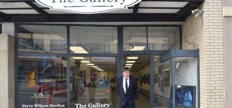 New Art Gallery in Downtown Niagara Falls
