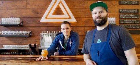 Counterpart Brewery Opens in Niagara Falls