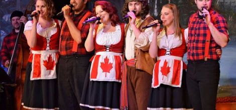 Oh Canada Eh? celebrates 25 years of 'All Things Canadian'