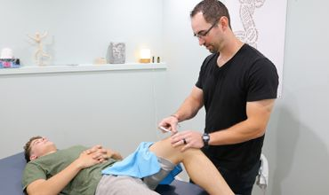 Griffiths Performance Physiotherapy Opens in Niagara Falls