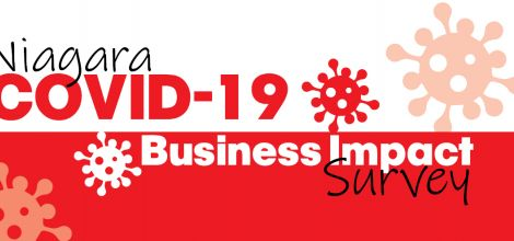 Niagara COVID-19 Business Impact Survey