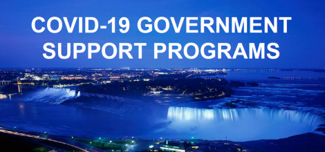 COVID-19 Government Support Programs