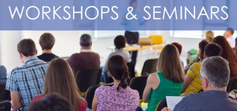 COVID-19 Business Seminars Available