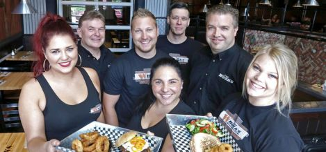 The Works Opens Second Location on Canada Day in Niagara Falls