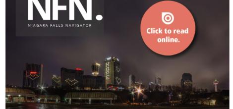 Niagara Falls Navigator Digital Newsletter