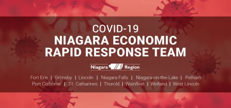 DEADLINE EXTENDED - 2nd Niagara COVID-19 Business Impact Survey
