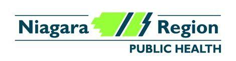 Niagara Region Public Health COVID-19 - Posters and Screening Tools