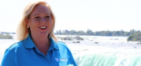 Minister MacLeod Joins Niagara Region for its Official Reopening
