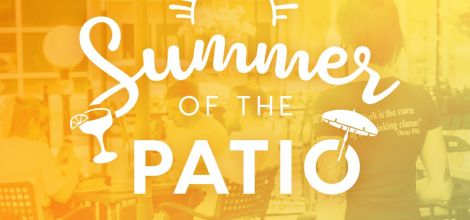 City of Niagara Falls Business Development Launches  'Summer of the Patio' Visitor Guide