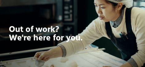 Are you a Tourism & Hospitality Worker? Are you out of work or working less due to COVID-19?