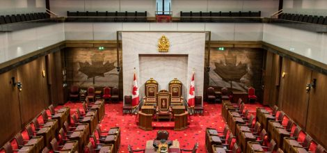 10 Highlights - Government of Canada - Throne Speech