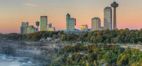 Niagara Falls Business Development November Newsletter