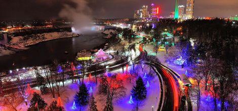 Niagara Falls Business Development December Newsletter