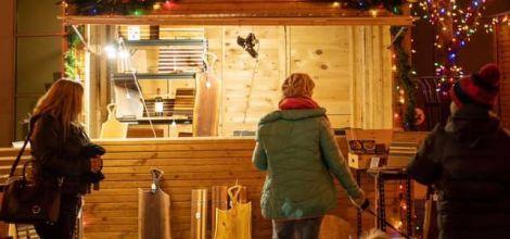 Shop Local: Niagara Falls Christmas Market