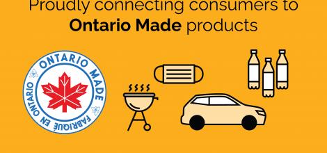 Ontario Made Consumer Directory