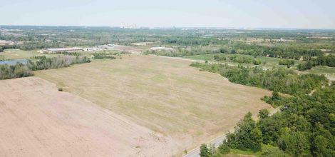 Stantec chosen to design new south Niagara regional hospital