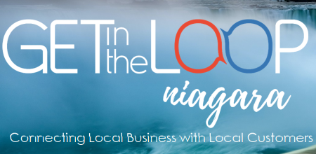 GetintheLoop Niagara is pleased to offer any local businesses 3 free months of Advertising