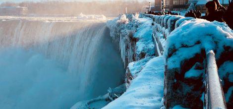 Niagara Falls Business Development January Newsletter